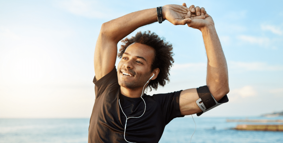 Back to the Basics: What Men Really Need to Stay Healthy