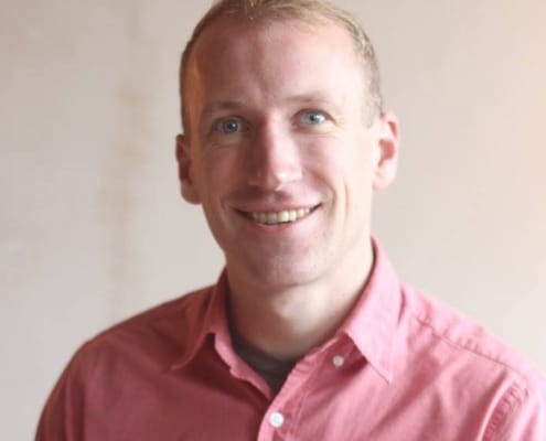 Introducing Rob Coons – Our New Marketing Guru
