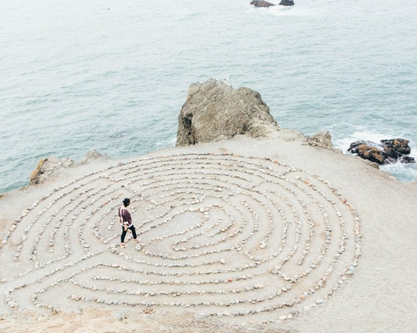 Supercharge Your Health With Walking Meditation