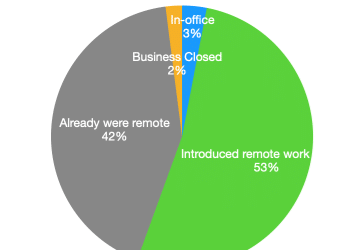 State of Remote Work: 4 Key Visuals