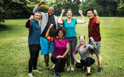 Building Inclusive Wellness Challenges