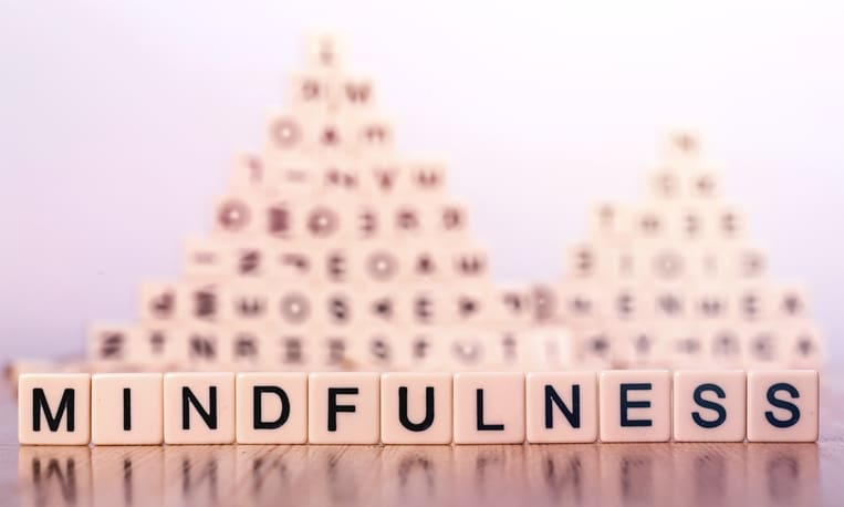 Mindfulness in a Post Pandemic World