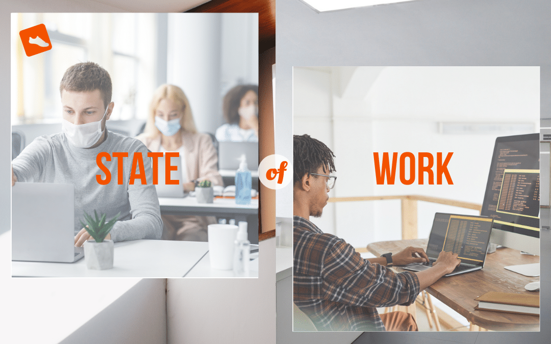 Returning to Work or Staying Remote?